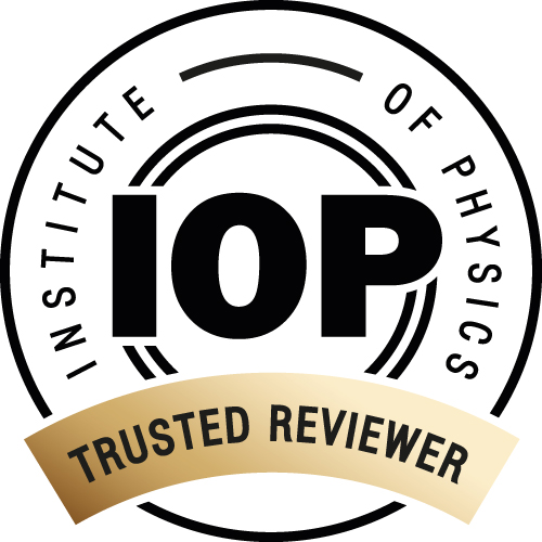"Towards entry ""IOP trusted reviewer"""